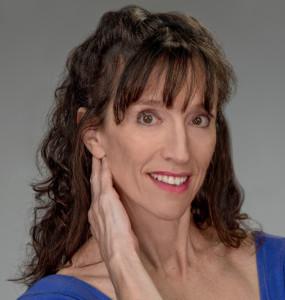 Susan Chase Headshot